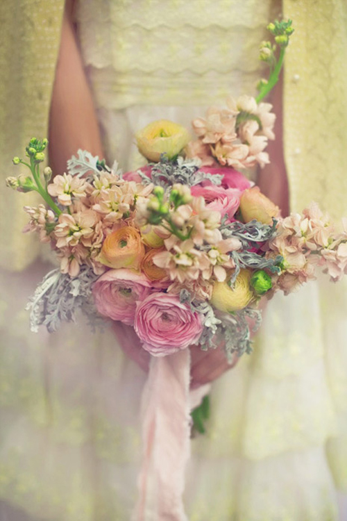 A Beautiful Bouquet