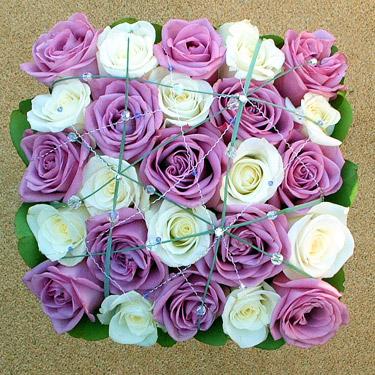Square Roses