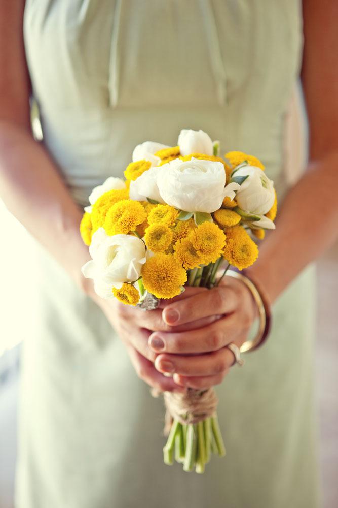 The Bridesmaids Marigold