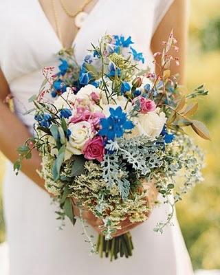 Perfect Wild Flowers