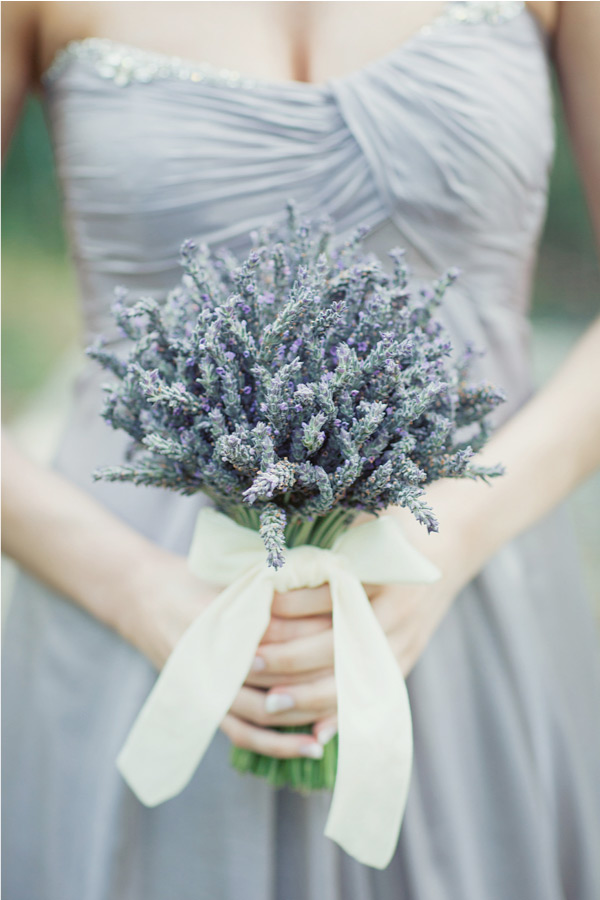 Beauty Lavender Bouquet!