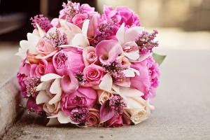 Pink Assortment Bouquet