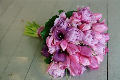 pink-lavender-bouquet