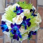 blue-orchids-green-mum-roses-bouquet