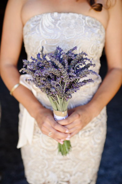 Lavender for The Bridesmaids