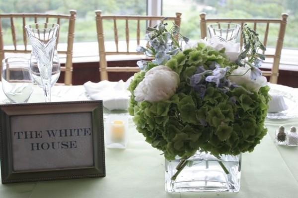 green-hydrangea-peony-delphinium-centerpiece