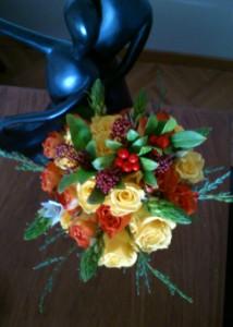 Wilasini C's Bouquet