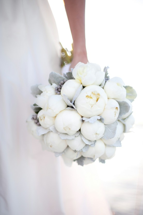White peonies archives bouquet wedding flower total white peonies mightylinksfo