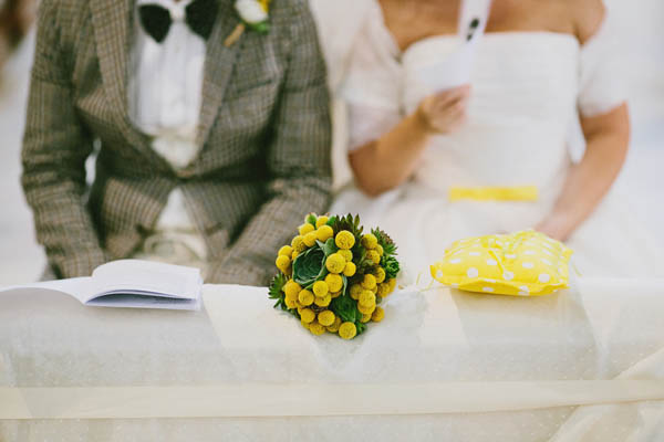billy balls and scuccluent bouquet 1