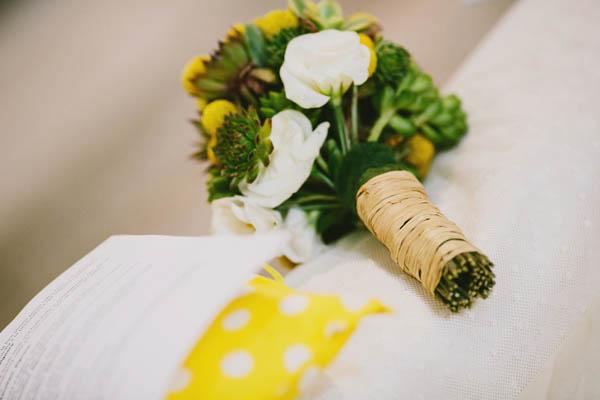 billy balls and scuccluent bouquet 2