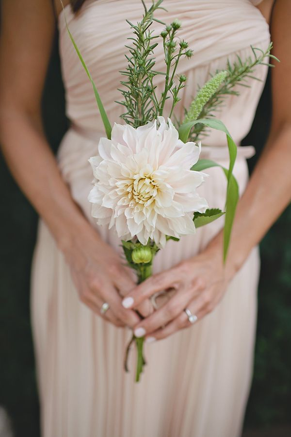 Small White Flowers Used In Wedding Bouquets - Flowers Healthy